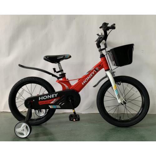 Облегченный детский велосипед Magnum Honey 16