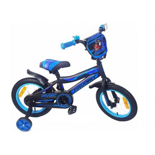 Детский велосипед Favorit Biker 14 (2020)