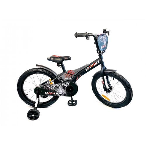 Детский велосипед Favorit Jaguar 12 (2020)