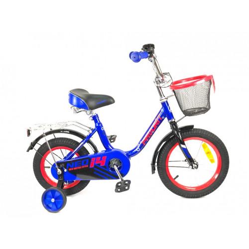 Детский велосипед Favorit Neo 14 (2020)