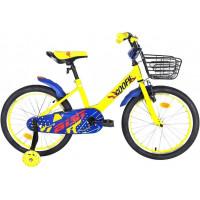 Детский велосипед AIST Goofy 16 (2020)
