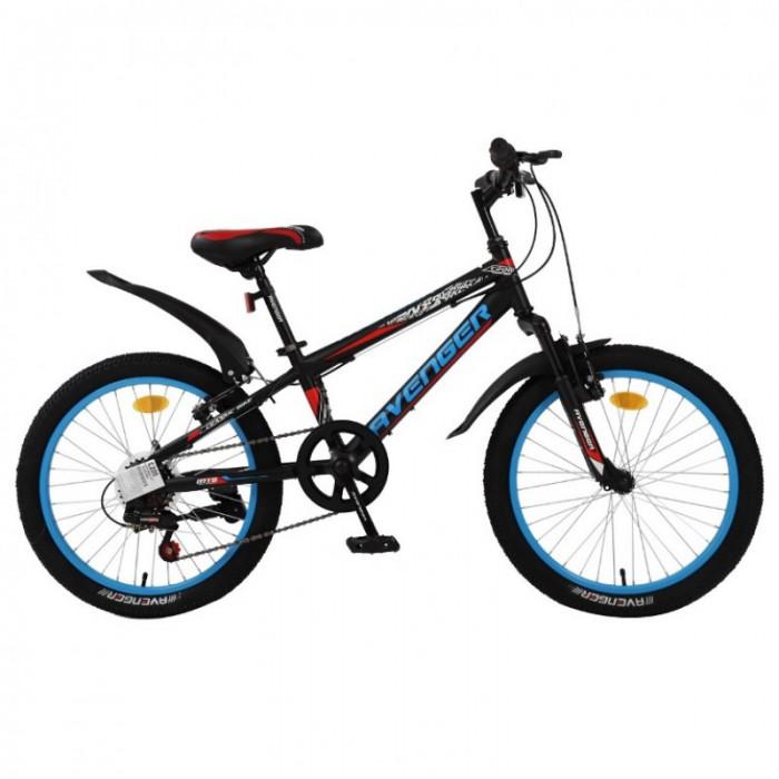 Детский велосипед Avenger C200 20 (2020)