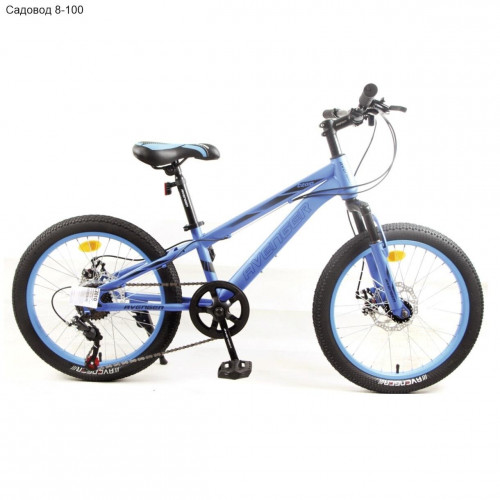 Детский велосипед Avenger C201D 20 (2020)