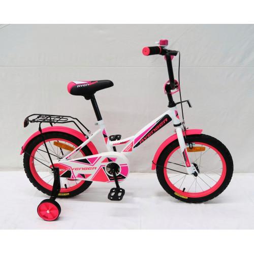 Детский велосипед Avenger New Star 14 (2020)