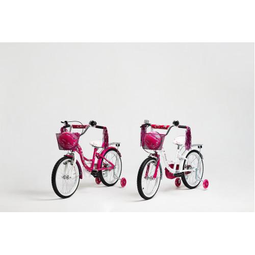 Детский велосипед Delta Butterfly 16 (2020)