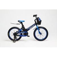 Детский велосипед Delta Sport 18 (Синий, 2020)
