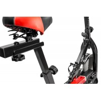 Велотренажер RS 465