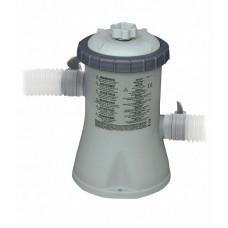 28602 Картриджный фильтр-насос Intex 1250 л/ч