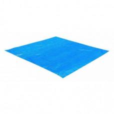 Универсальная подложка-подстилка 472*472 см Intex, арт. 28048