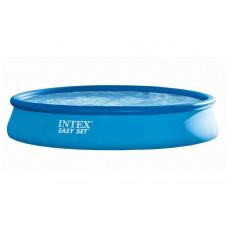 Надувной бассейн 305х61 Intex Easy Set 28116NP