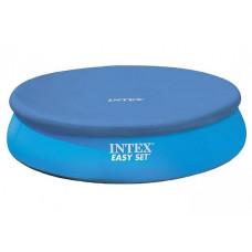 Тент-чехол для бассейнов  366 см Intex Easy Set 28022