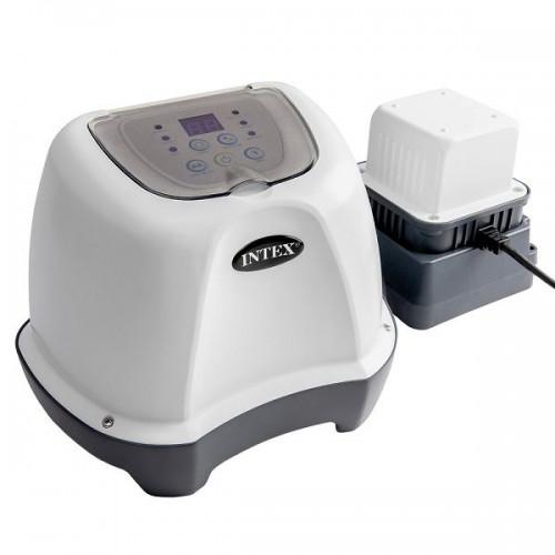 Хлоргенератор для бассейна Intex Krystal Clear 26664