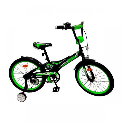 Детский велосипед Bibi Space 18 (2020)
