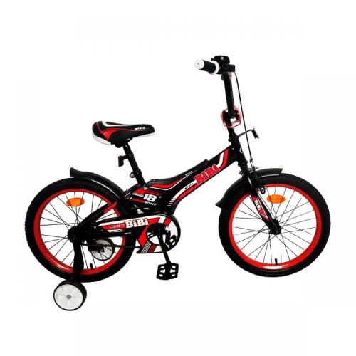 Детский велосипед Bibi Space 20 (2020)