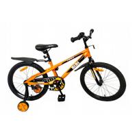 Детский велосипед Bibi Max 20 (2020)