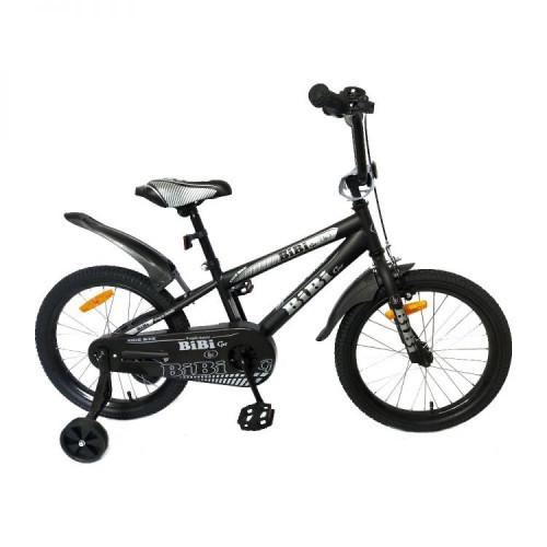 Детский велосипед Bibi Go 20 (2020)