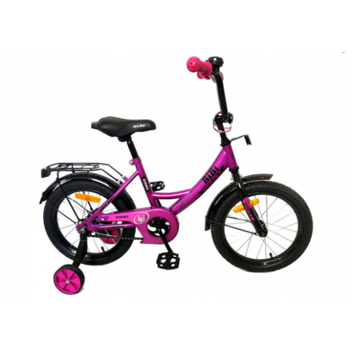 Детский велосипед Bibi Strike 16 (2020)