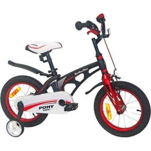 Детский велосипед Bibitu Pony 16 (2021)