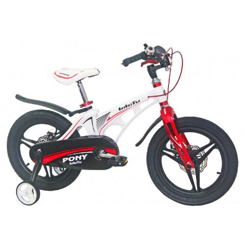 Детский велосипед Bibitu Pony D 16 (2021)