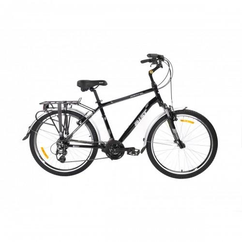 Велосипед Aist Cruiser 2.0 26 (черный, 2019)