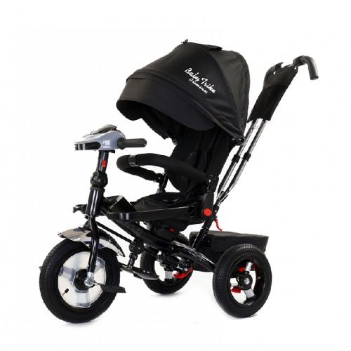 Велосипед Baby Trike Premium (черный)