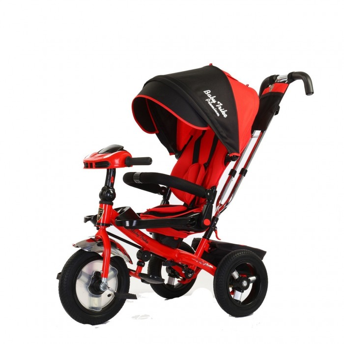 Велосипед Baby Trike Premium (красный)