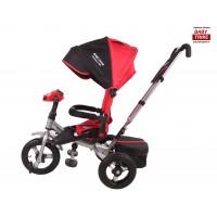 Велосипед Baby Trike Premium Original (красный, 2019)