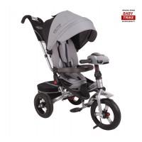 Велосипед Baby Trike Premium Original (серый, 2019)