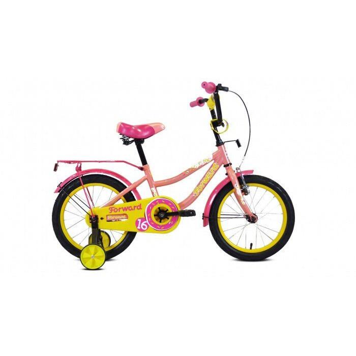 Детский велосипед Forward Funky 14 (2020)
