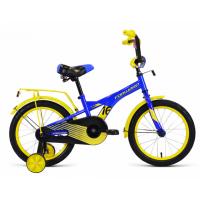 Детский велосипед Forward Crocky 16 (2020)