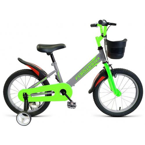 Детский велосипед Forward Nitro 18 (2020)