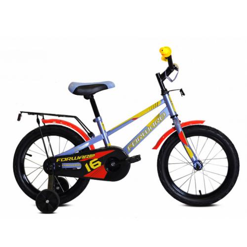 Детский велосипед Forward Meteor 12 (2020)