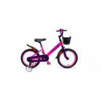 Детский велосипед Forward Nitro 16 (2020)