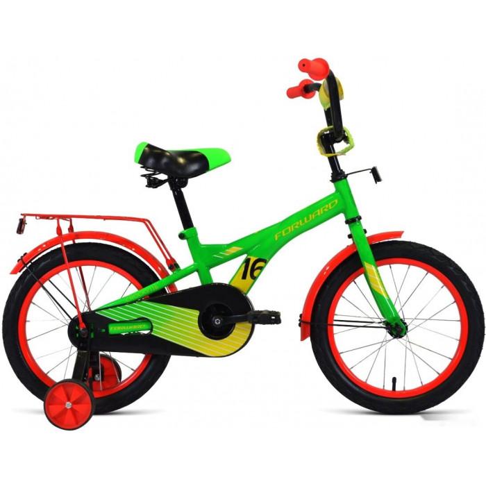 Детский велосипед Forward Crocky 18 (2020)