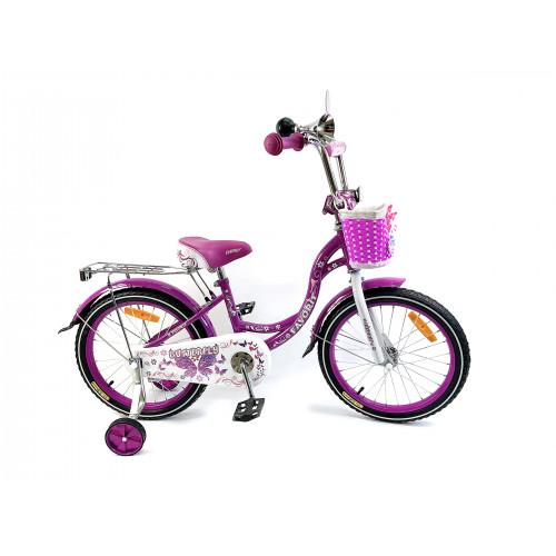 Детский велосипед Favorit Butterfly 18 (2020)