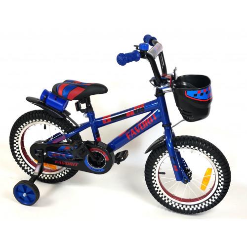 Детский велосипед Favorit Sport 14 (2020)
