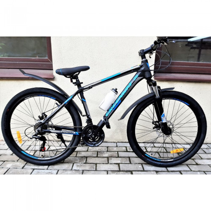 Велосипед Greenway Impulse 26 (2021)
