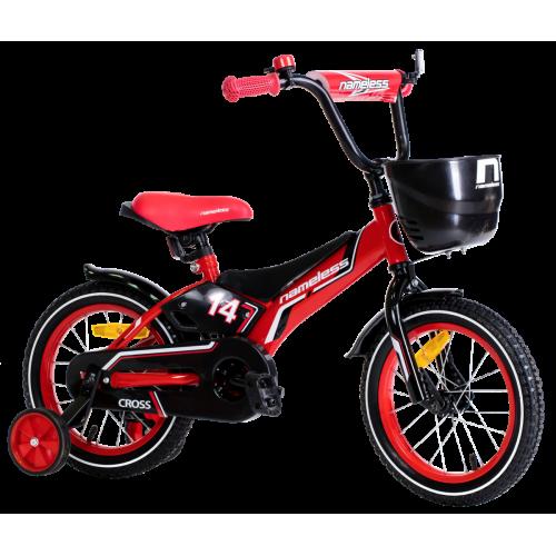 Детский велосипед Nameless Cross 16 (2021)