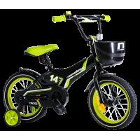 Детский велосипед Nameless Cross 14 (2021)