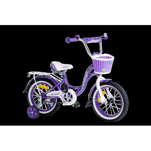 Детский велосипед Nameless Lady 12 (2021)