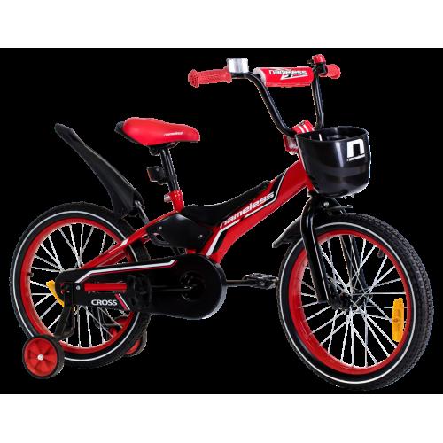 Детский велосипед Nameless Cross 18 (2021)