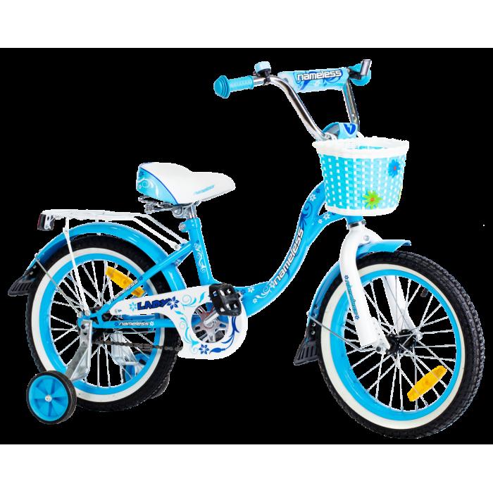 Детский велосипед Nameless Lady 20 (2021)