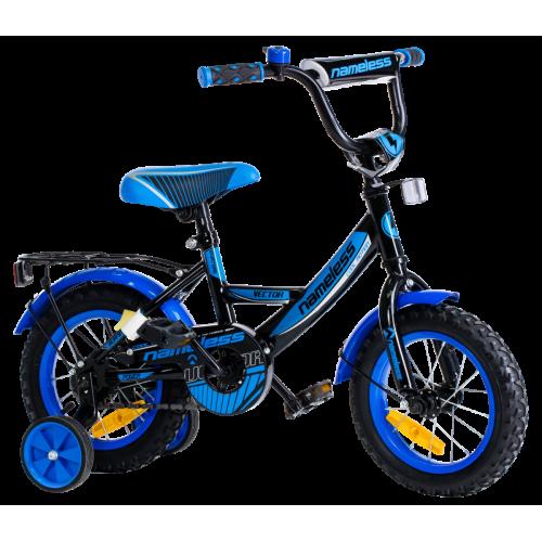Детский велосипед Nameless Vector 14 (2021)