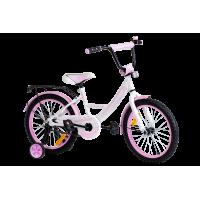 Детский велосипед Nameless Vector 20 (2021, розовый)