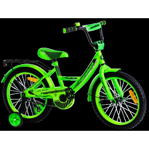 Детский велосипед Nameless Vector 18 (2021)