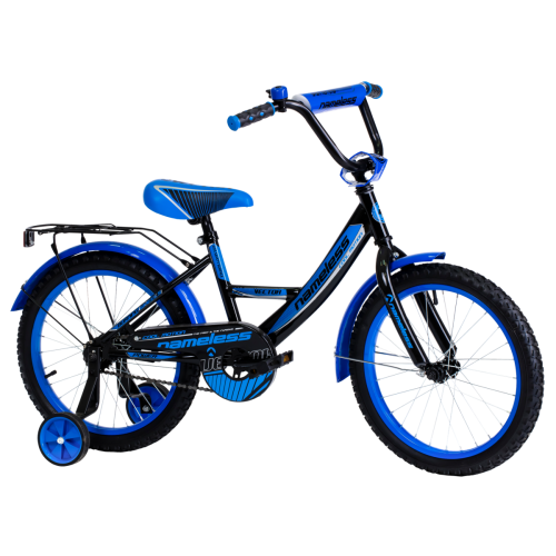 Детский велосипед Nameless Vector 20 (2021)
