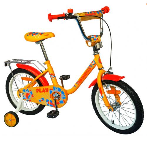 Детский велосипед Nameless Play 18 (2021)
