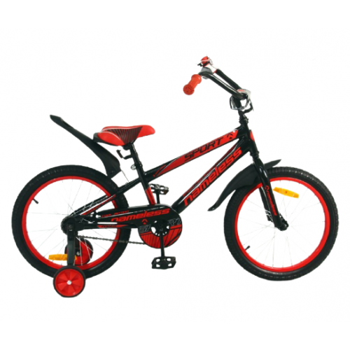 Детский велосипед Nameless Sport 20 (2021)