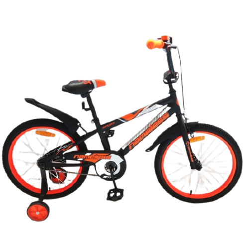 Детский велосипед Nameless Sport 18 (2021)