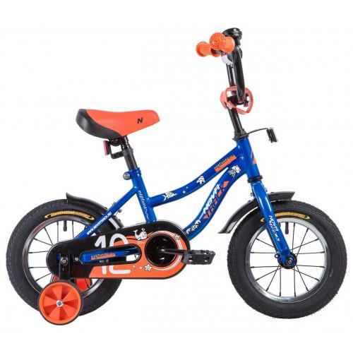 Детский велосипед Novatrack Neptune 12 (2020)